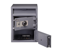 Eugene Springfield Lock and Safe - Fire Rated Safes