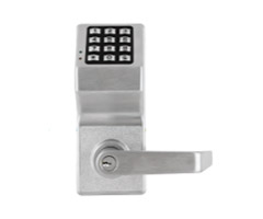 Eugene Springfield Lock and Safe - Keyless Entry
