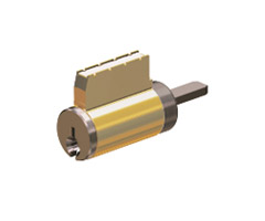 Eugene Springfield Lock and Safe - Key in Knob Cylinders